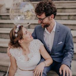 Hochzeit fotografiert von Martina Feicht Fotografie, für Hochzeiten in Passau und Österreich