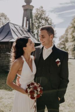 Hochzeit Lovestory fotografiert von Fotografin für Hochzeiten Martina Feicht, Passau