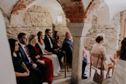 Standesamt fotografiert von Fotografin für Hochzeiten Martina Feicht, Passau