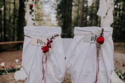 Freie Trauung mit Martina Feicht Fotografie für Hochzeiten