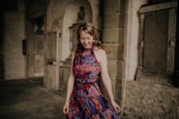 Selflove Shooting Frauenportraits, Ermutigung zur Selbstliebe mit Fotografin Martina Feicht in Passau und Umgebung