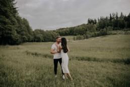 Shooting für Paare mit Fotografin Martina Feicht, für Lovestorys und Hochzeiten in Passau