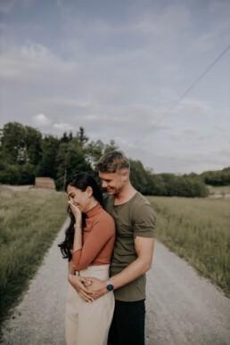 Lovestory von Martina Feicht Fotografie, Passau