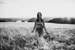 Natürliche Frauenportraits, Ermutigung zur Selbstliebe von Fotografin Martina Feicht aus Passau