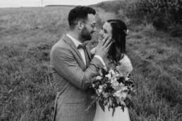Brautpaarshooting Lovestory und Couplegoals beim Shooting mit dem Brautpaar in Passau und Deggendorf