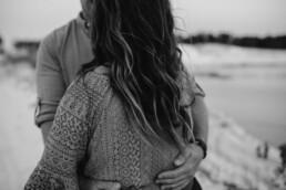 Romantisches Coupleshooting mit Lovestory in Passau und Österreich